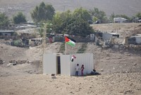 Israel plans to forcibly transfer Palestinian Bedouins into refugee camps