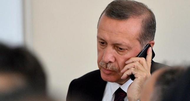Erdoğan diskutiert Golfkrise mit Macron und katarischem Emir - Dialog gefordert