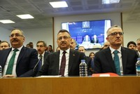 Updating NATO security codes necessary, Vice President Oktay says