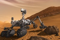 Europe OKs $1.5 billion for European Space Agency's mission to Mars in 2020