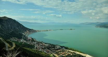 Slow Cities of Turkey: Eğirdir