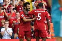 Liverpool looks to hold winning streak as Premier League returns