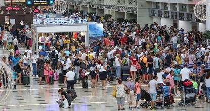 Inlandstourismus im 1. Quartal um 10,8% gestiegen