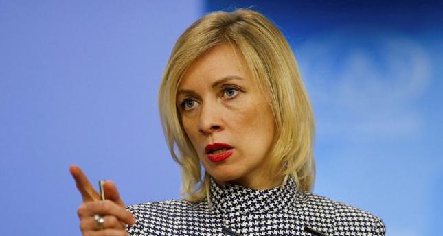 اجتماع تركي روسي في موسكو حول مكافحة الإرهاب الأسبوع القادم