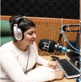 Local radio starts bilingual broadcasts in Turkish, Kurdish