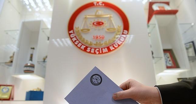635 صحفياً أجنبياً من 34 دولة يتابعون الانتخابات التركية الأحد القادم