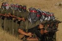 |PKK-Terroristen in Kandil