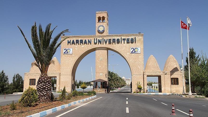 The rector of Turkey's Harran University in southeastern u015eanlu0131urfa (above), Professor Ramazan Tau015faltu0131n, said that its university will establish a faculty in Syria's northwestern al-Bab city.