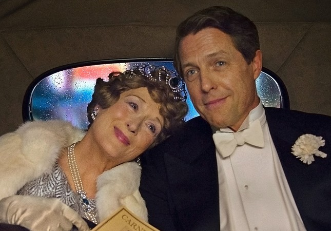 """Florence Foster Jenkins"" focuses on the life of the opera singer who earned the title of the worst opera star of all time yet left her mark on American high society."