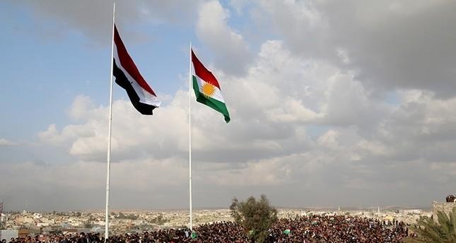 Iraqi court overrules Kirkuk decision to raise KRG flag