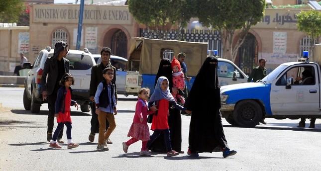 الأمم المتحدة: نزوح نحو 81 ألف أسرة من الحديدة اليمنية