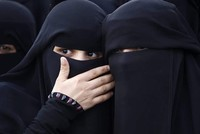 Indonesian universities ban face veil over 'fundamentalism' fears