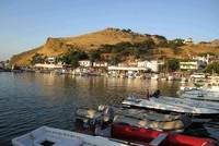 Imbros: Turkey's laid-back island