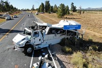 4 dead after tour bus carrying Chinese tourists rolls over in Utah