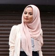 Big brands wake up to 'modest fashion' fuelled by a Muslim woman