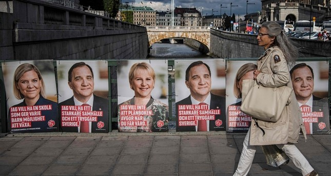 The general elections in Sweden will take place on Sept. 9.