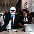 افتتاح معرض ألعاب إسطنبول الإلكترونية الدولي 2020 الأسبوع المقبل