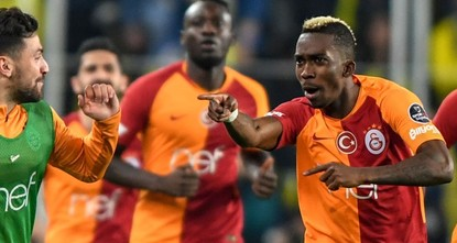 Derby draw reopen old wounds for Fenerbahçe and Galatasaray