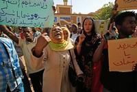 Sudanese families urge gov't to take concrete action