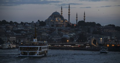 Istanbul ranked affordable city for expats in 2019
