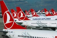 Istanbuler Flughäfen: 11% mehr Passagiere als 2017