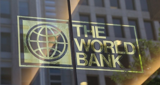 World Bank likely to revise up Turkey's economy growth forecast
