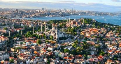 الأجانب يشترون نحو 20 ألف عقار في تركيا خلال 4 أشهر