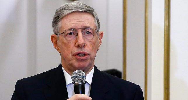سفير روما لدى أنقرة: نرغب في رفع حجم التبادل التجاري بين البلدين إلى أكثر من 20 مليار دولار