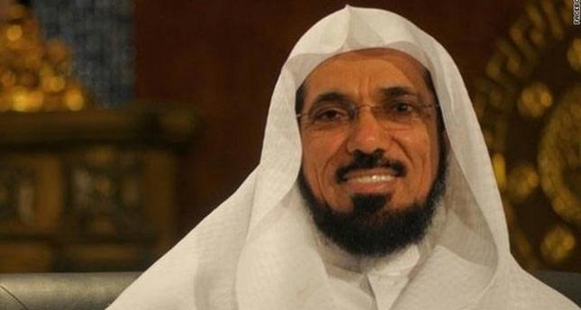 الشيخ سليمان العودة (من الأرشيف)