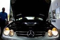Germany's Daimler manipulated emissions in 1M diesel vehicles: report