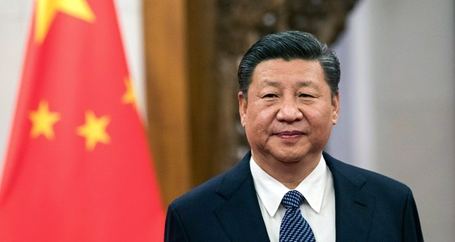 China bans letter 'N' from interamid outrage over Xi term