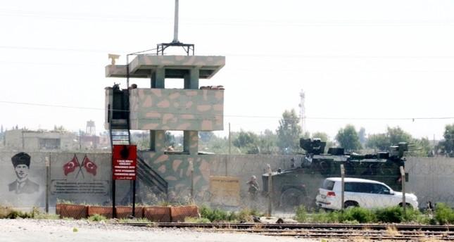 الدفاع التركية: المحادثات مع الوفد الأمريكي حول المنطقة الآمنة ستستكمل الأربعاء