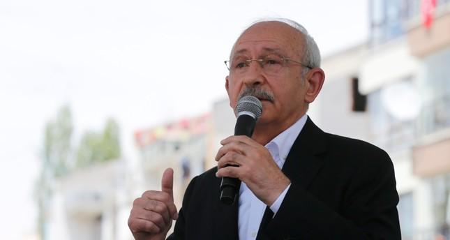 حزب الشعب الجمهوري يعتبر اقتناء تركيا لمنظومة إس-400 حقا سياديا