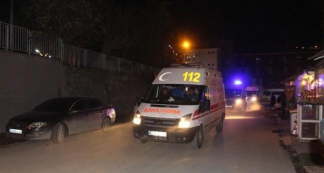 استشهاد 4 جنود أتراك وإصابة نحو 20 آخرين في انفجار هكّاري أمس
