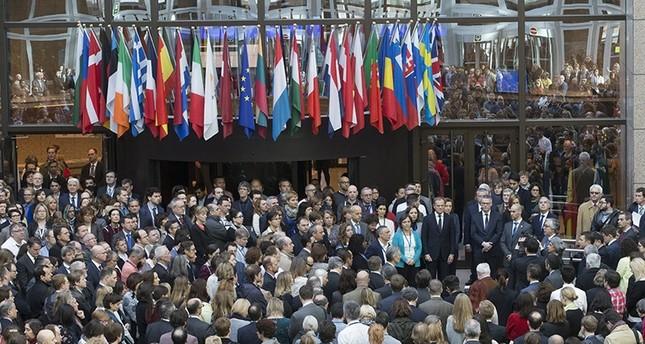 في الذكرى الـ60 لتأسيسه.. التشرذم والعنصرية يقودان الاتحاد الأوروبي لأزمة وجودية
