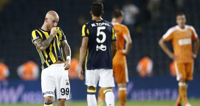 Dream start for Fenerbahçe's Advocaat