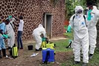 Kongo: 20 Tote bei neuerlichem Ebola-Ausbruch