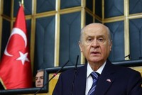 MHP Chair Bahçeli hints at snap elections if constitutional amendment fails in Turkey's Parliament