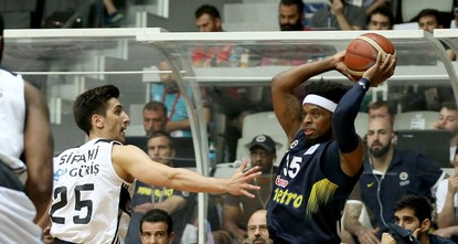 pFenerbahçe who routed cross-town rivals Beşiktaş Sompo Japan in their first three playoff finals series won the Turkish Basketball Super League (BSL) title after defeating Beşiktaş 98-94 at the...