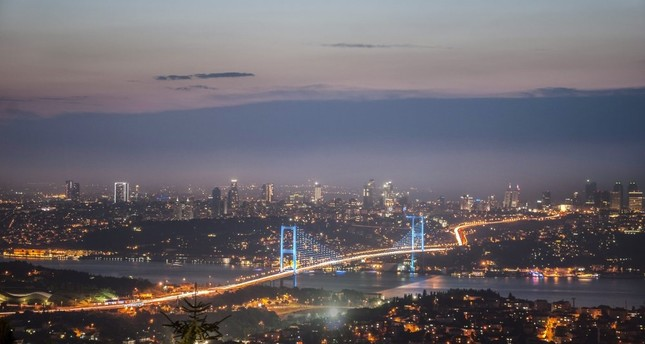 Istanbul Finance Center To Open In 2022, Gains Traction