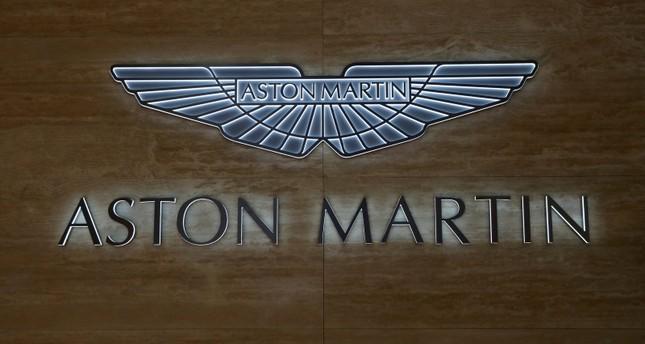 Aston Martin plans to go public on London Stock Exchange
