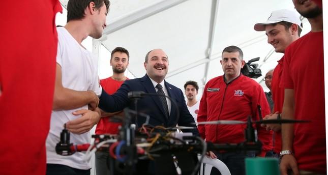 تركيا تنشئ 5 صناديق لدعم المبادرات التكنولوجية بـ200 مليون دولار