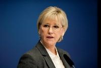 Die schwedische Außenministerin Margot Wallström sagte am Dienstag, dass Stockholm - trotz den Drohungen aus den USA und der NATO - den UN-Vertrag zum Verbot von Atomwaffen unterschreiben...