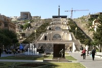 Yerevan: A day in the pink city