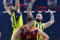 Euroleague basketball prepares to host one of its most fiercely fought derbies, as Turkish powerhouses Fenerbahçe and Galatasaray get ready for a faceoff at the Ülker Sports Arena in the...