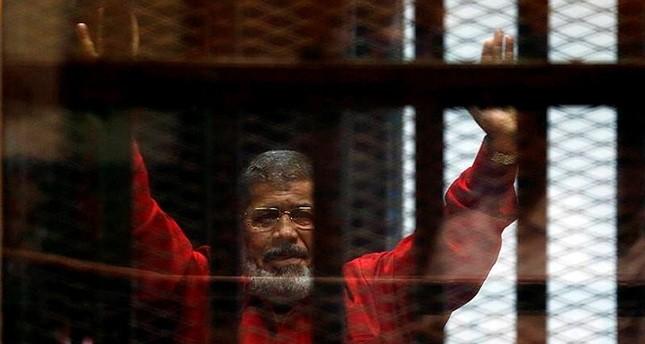 محكمة النقض المصرية تلغي الإعدام والمؤبد بحق مرسي وقيادات إخوانية