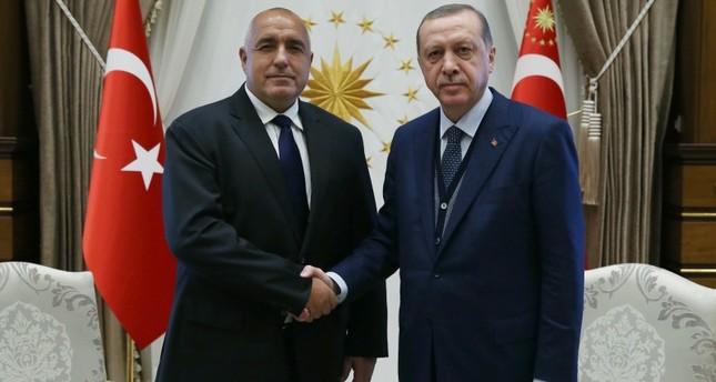 رئيس وزراء بلغاريا:لا يمكن ملء مكان تركيا في مكافحة داعش