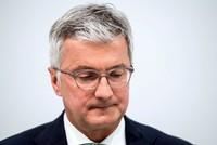 Abgasskandal: Audi-Chef vorübergehend festgenommen