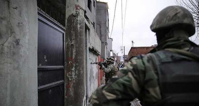 القوات التركية تقضي على 105 من عناصر تنظيم بي كا كا الإرهابي في يونيو