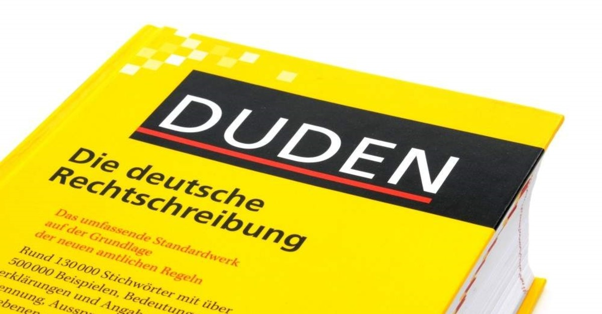 The Duden is Germany's most important book of orthography where you can find every word in the German language along with its meaning, uses and grammatical context.
